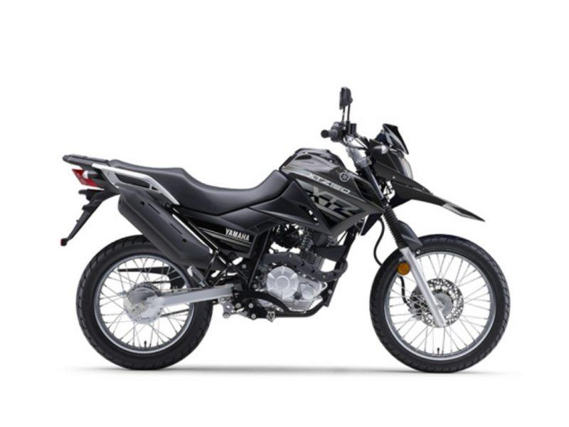 XTZ150
