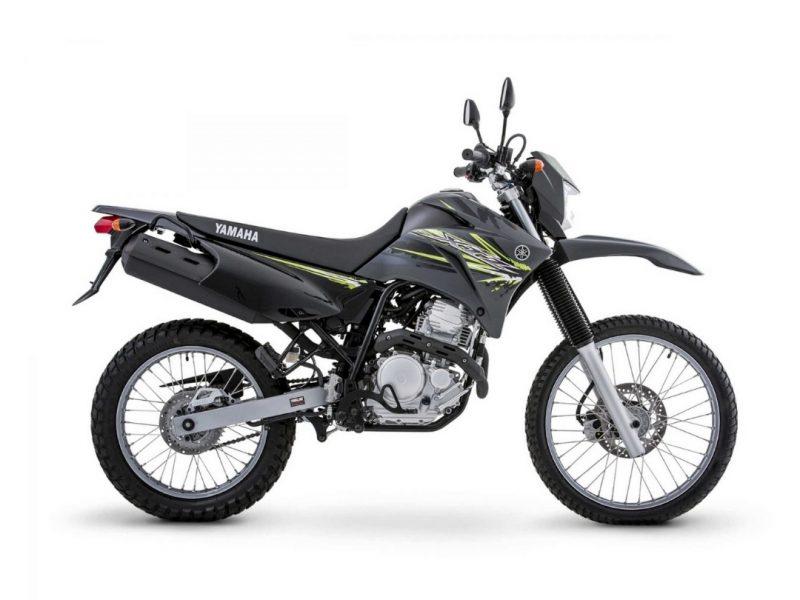 XTZ250